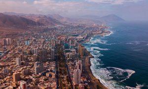 Colegio Médico insta al Gobierno a detener contaminación en Antofagasta