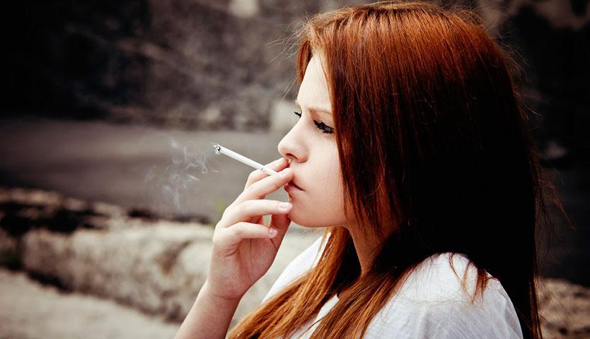 Chile: el país con mayor tabaquismo infanto-juvenil de Latinoamérica