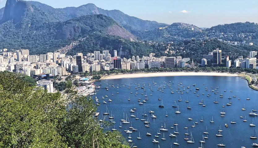 Chile y Brasil logran Acuerdo de Libre Comercio