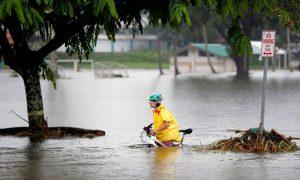 Reducir calentamiento global en 0,5°C: la diferencia entre la vida y la muerte