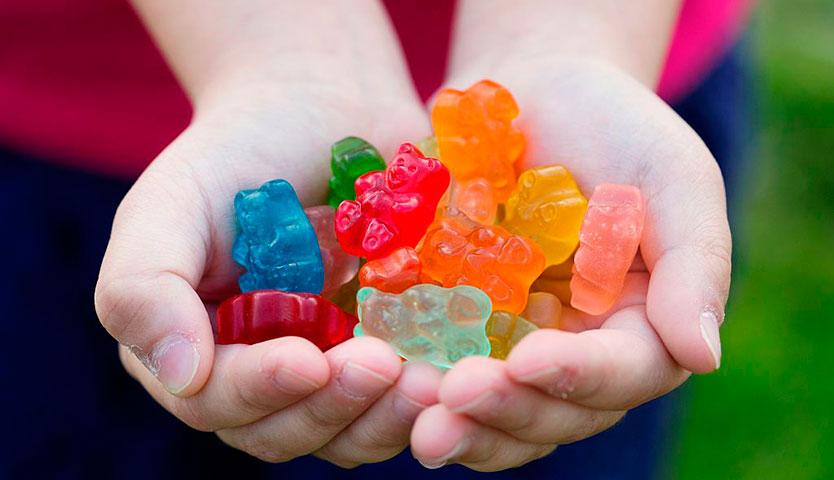 Alimentos: ¿Por es importante reemplazar los colorantes artificiales por los naturales?