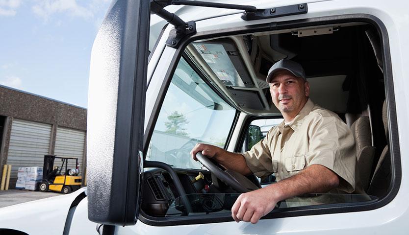Se necesitan más de 6.000 conductores profesionales en Chile