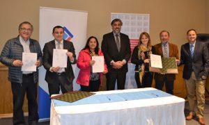 Sellan Acuerdo Voluntario de Preinversión por proyecto eólico en Coyhaique