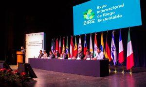 Empresas y expertos se reunirán en Expo Internacional de Riego Sustentable