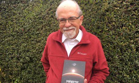 Astrónomo José Maza apunta a masificar la ciencia en Chile