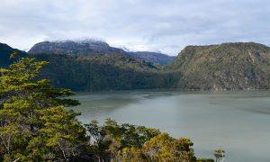 Expedición científica por el mar patagónico