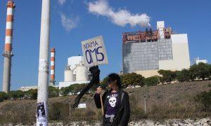 La negligente realidad de la bahía de Quintero