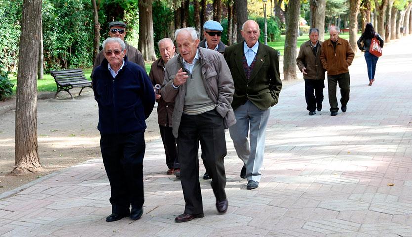 Los principales ejes del proyecto de reforma a las pensiones