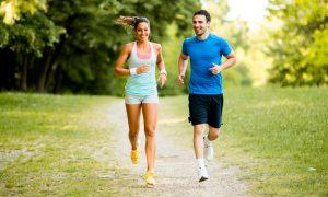 Running reduciría en un 12% los riesgos de mortalidad
