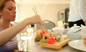 ¿Cómo detectar si el sushi está en mal estado?