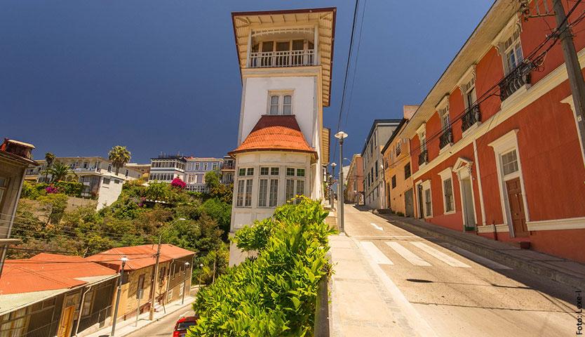 ¿Qué le falta a Valparaíso para ser más sustentable?