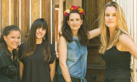 Taller Casa Rosada prepara nueva exposición
