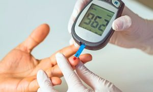 Apoyo familiar es fundamental en tratamiento de diabetes