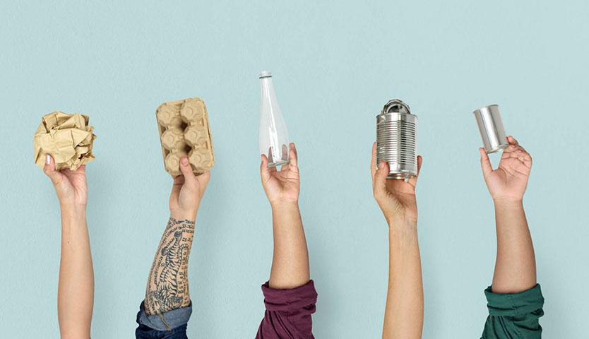 Sustentabilidad en envases: Mucho más que reciclabilidad