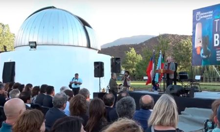 Telescopio de la UV permitirá observaciones gratuitas a los amantes de la astronomía