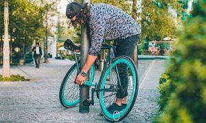 Yerka, la primera bicicleta antirrobo, lanza nuevos modelos