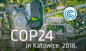 Puntos destacados de la Conferencia Anual de Naciones Unidas sobre cambio climático COP24