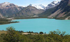 Chile tiene un nuevo parque nacional